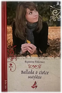 #78 Recenzja: Ballada o ciotce Matyldzie