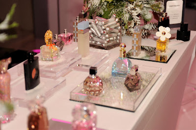 @teambabbleboxx #BabbleboxxHoliday @Perfumania BabbleBoxx Holiday Party 2017