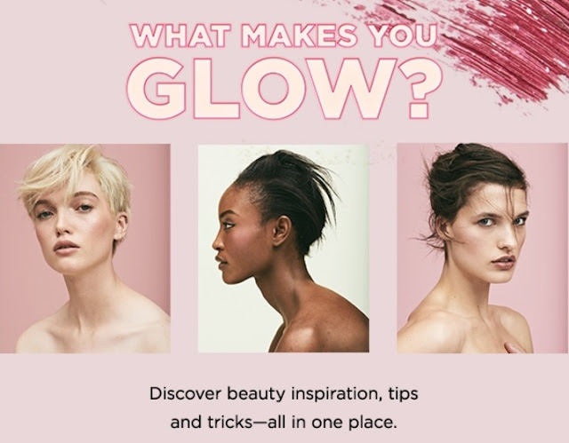 What Makes You Glow