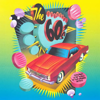 Del Shannon - Runaway on The Fabulous 60's (1961) WLCY RADIO HITS