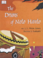 Drums of Noto Hanto--a great picture book to explore bucket drumming!  Blog post includes lots of ideas for a Japanese mini-unit for your music lessons!