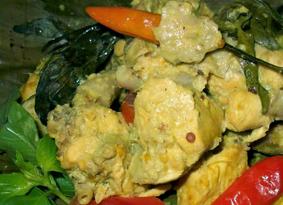 Resep Dan Cara Membuat Pepes Ayam Kemangi Khas Sunda