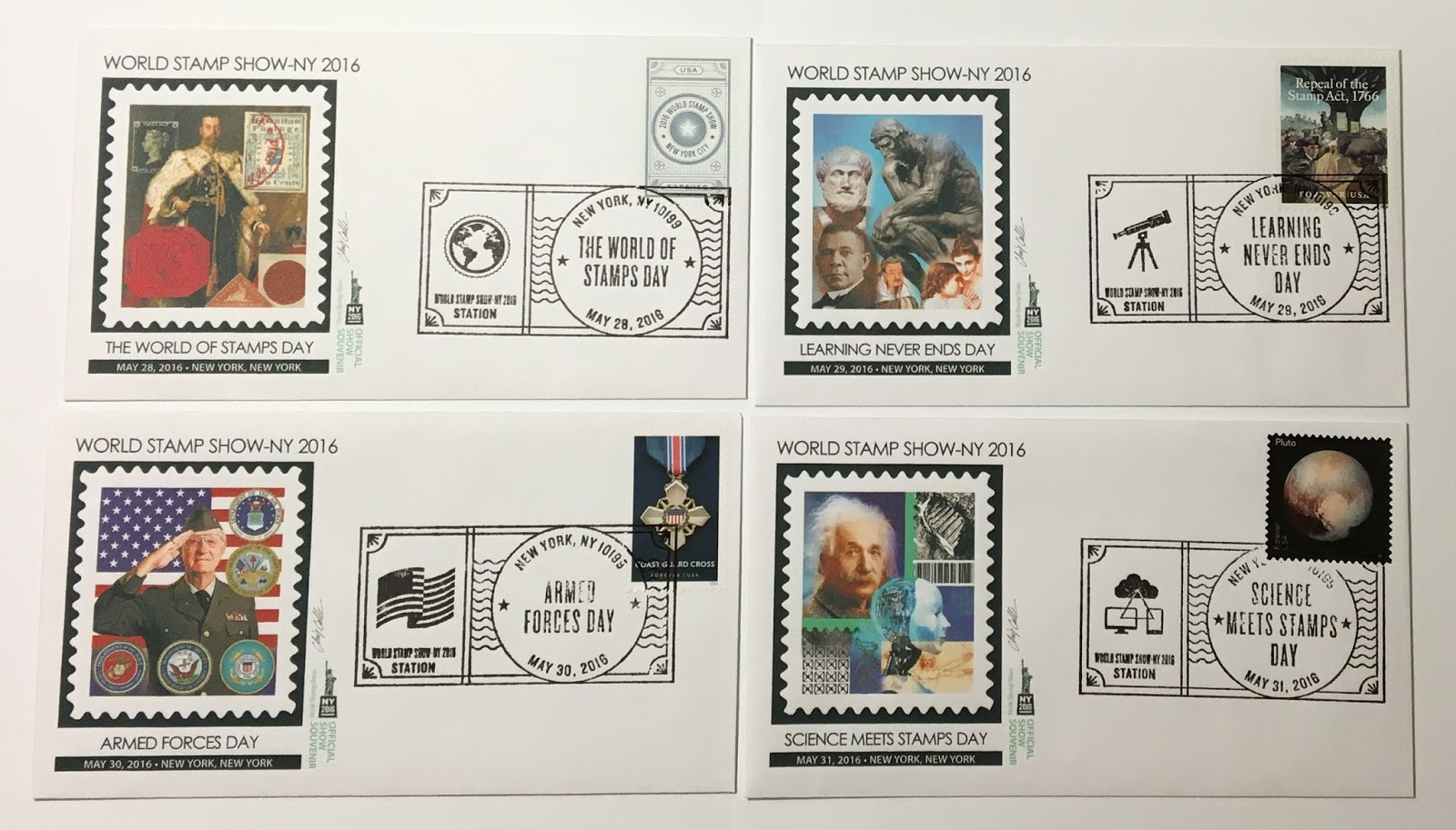 better philately show cachets cancels world stamp. Black Bedroom Furniture Sets. Home Design Ideas