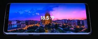 Samsung Galaxy S9 dan S9 + Dapat Merekam dalam Format HEVC untuk mendapatkan Video Resolusi Tinggi