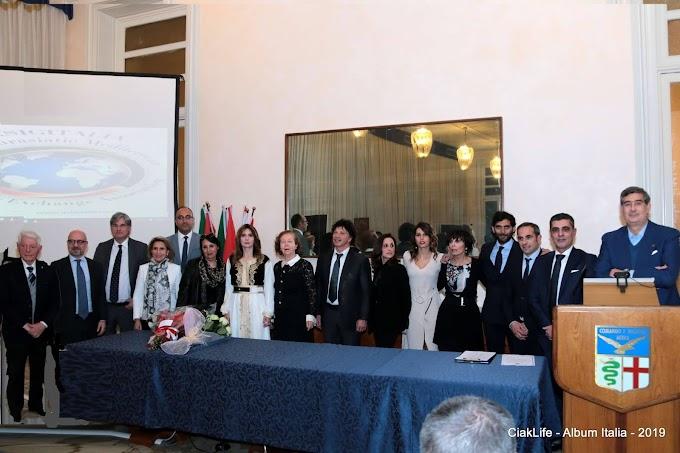 Milano: venerdì 17 maggio si è tenuta la terza edizione del Premio Asigitalia International 2019