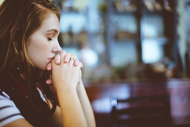 Como orar corretamente