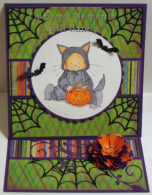 Cheery Lynn Designs Challenge 48 - Halloween - Cheery Lynn ...