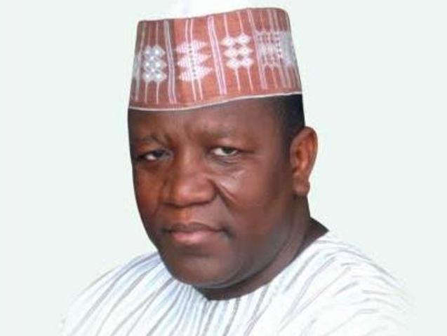 Harmonise positions on 1999 constitution review – Governors tells NASS