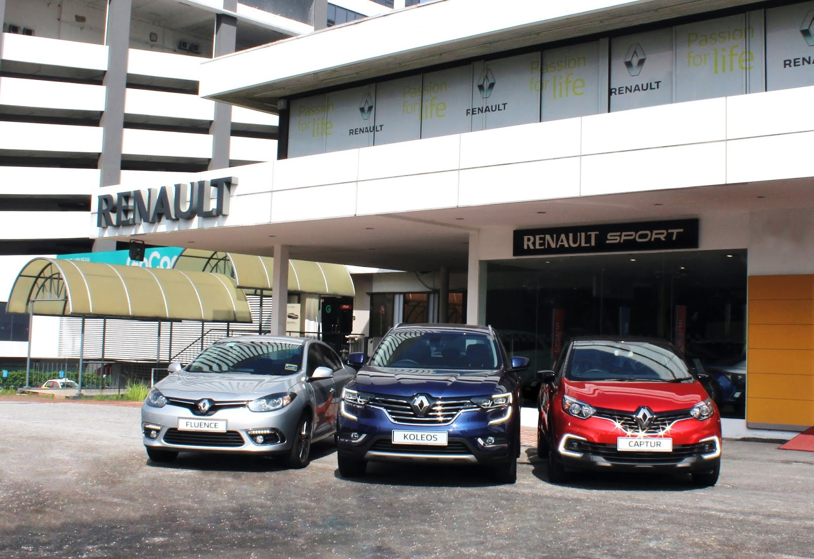 Motoring Malaysia Zero Gst Tc Euro Cars Announces New Zero Rated
