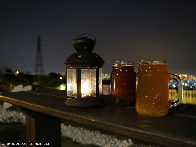 IMG 0057 - 2018海線夜景餐廳│10間台中夜景咖啡廳懶人包