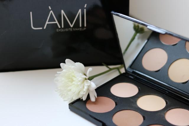 Lami Makeup