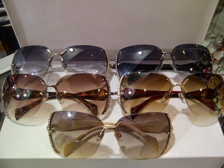 Kacamata Swarovski - Daftar Harga Terbaru   Terlengkap Indonesia cbcae462f8