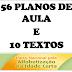 PLANOS DE AULA COMPLETOS PARA 3º ANO - PNAIC