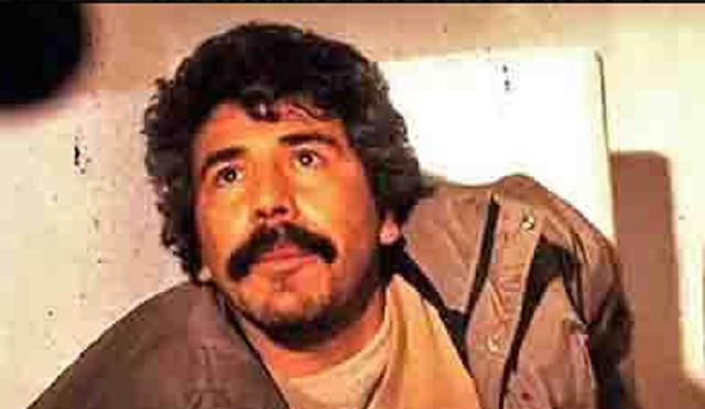 """Caro Quintero, """"Ni organicé, ni secuestré, ni ejecute al señor Camarena. Estuve en el lugar equivocado…"""""""