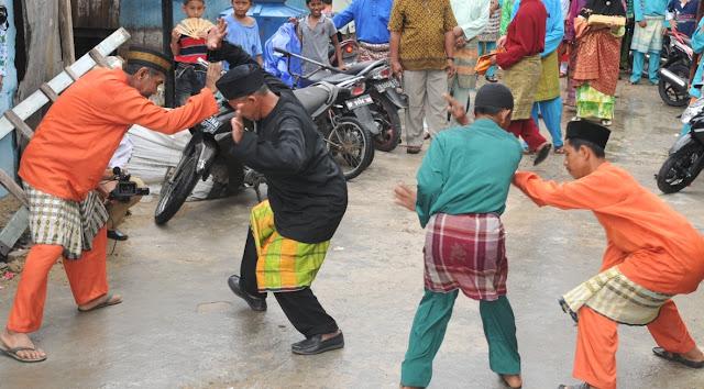 Cecah Inai Pesona Budaya Anambas Kepulauan Riau