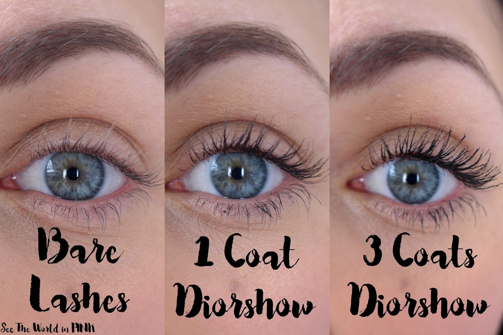 Dior Diorshow Mascara Review - Is It Worth the Splurge?!