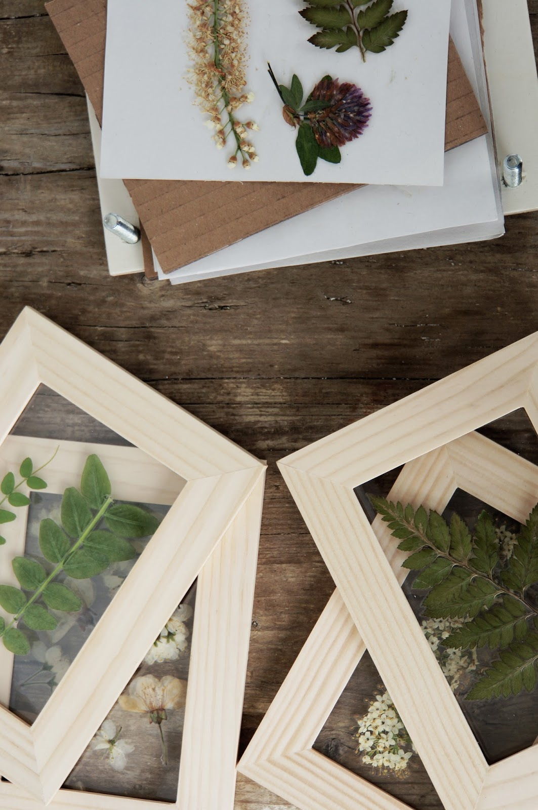 basteln malen Kuchen backen: Blumenbilder