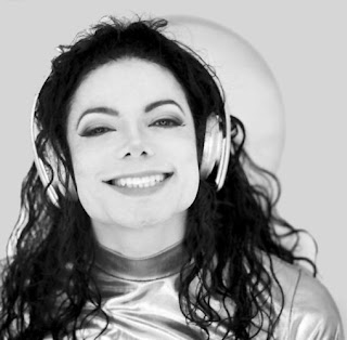 Michael Jackson Scream Smile