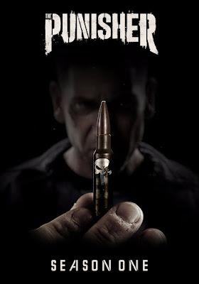 The Punisher (TV Series) S01 Custom HD Dual Latino