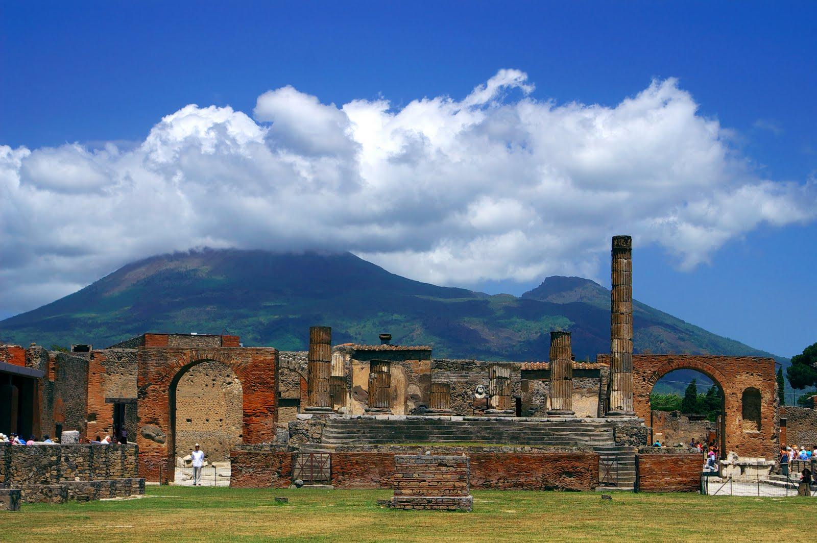 pompeii - photo #31
