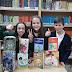 Ya tenemos ganadores para el #RetoLiterario Infantil