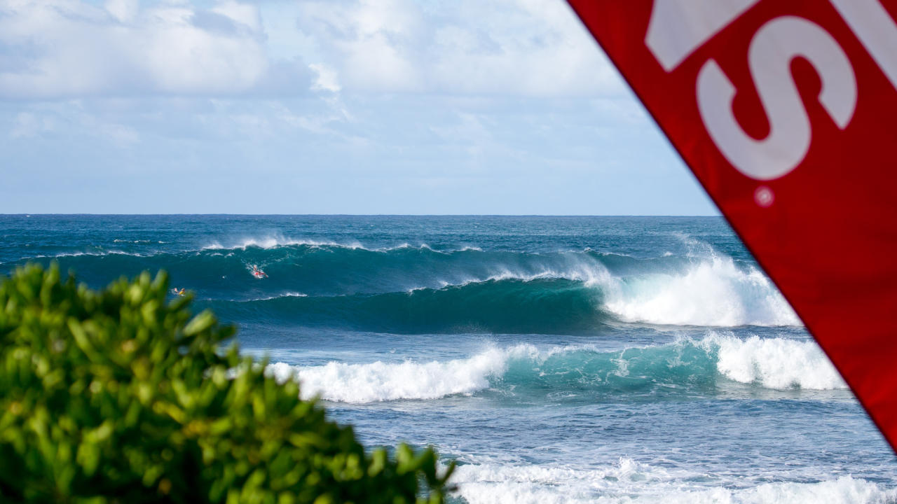 hawaiian pro