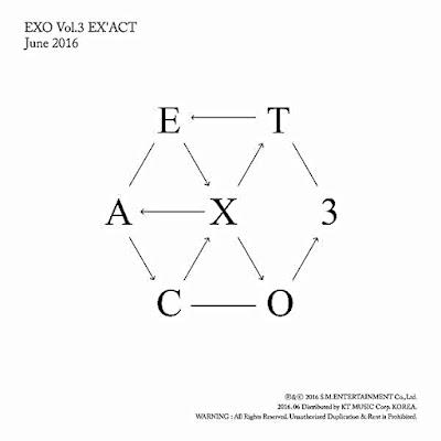 EXO (엑소) – Heaven