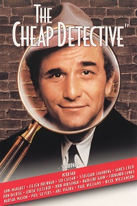 Watch The Cheap Detective Online Free in HD