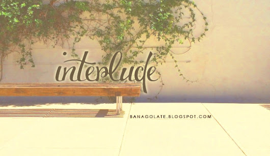 Review: Interlude by Windry Ramadhina