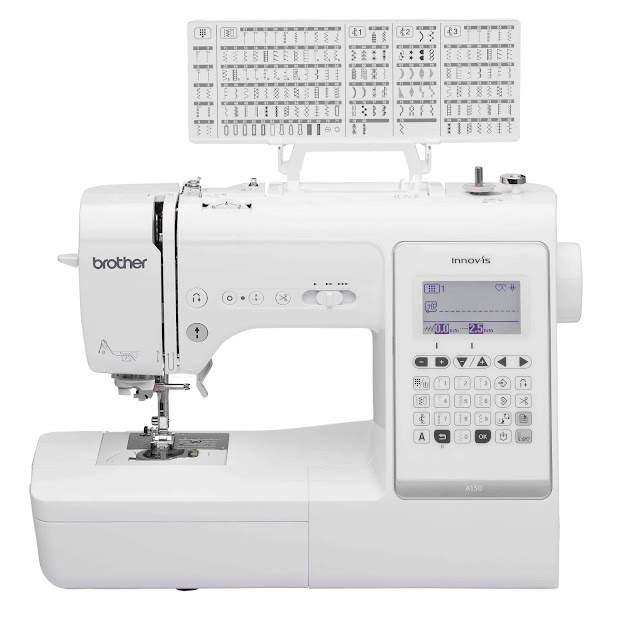 Brother Innov-ís A150 Computerized Sewing Machine
