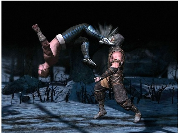Mortal Kombat X V1.9.0 Apk MOD (Mega Mod) For Android