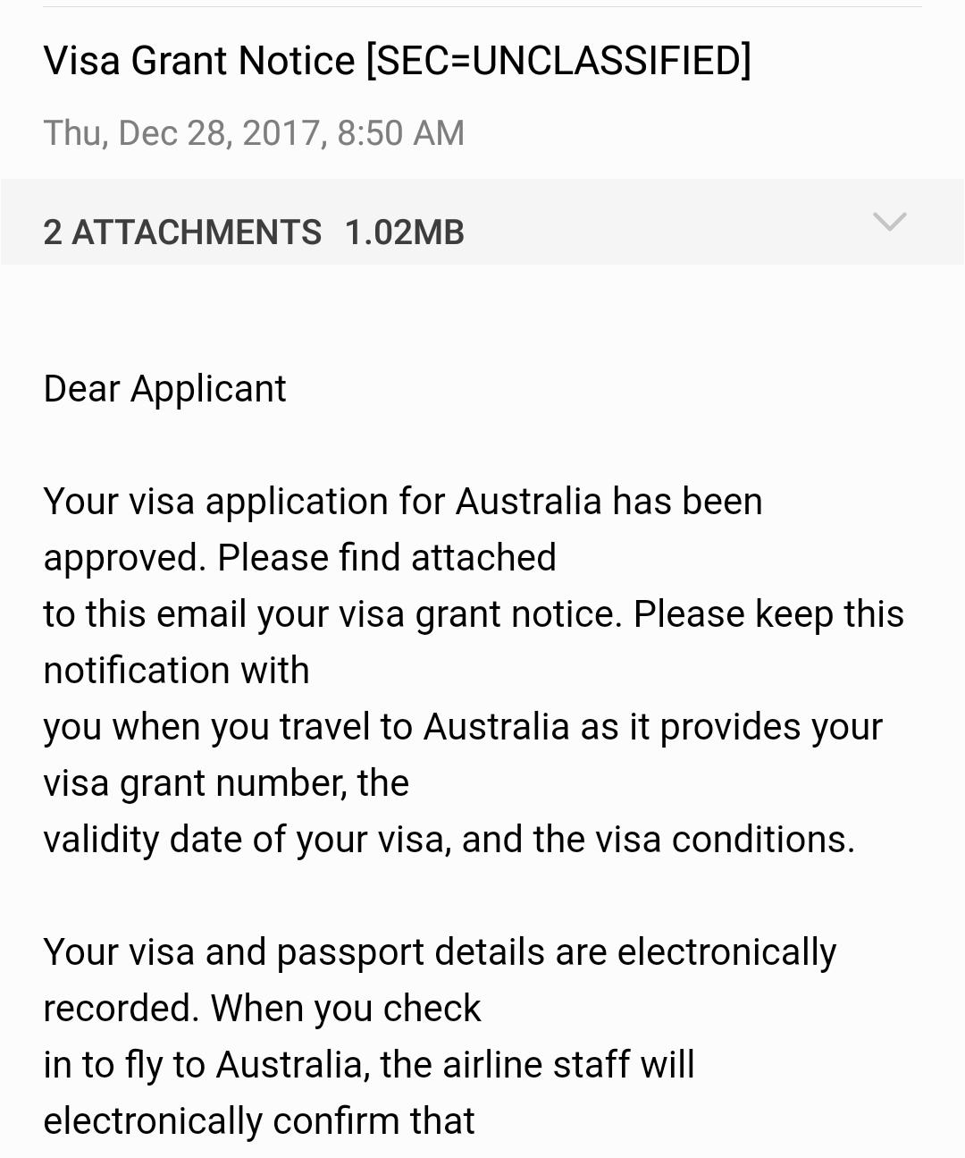 Cara Urus Visa Turis Australia Sendiri 5 Hari Jadi Update
