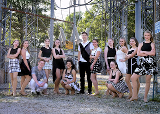 Electric Youth To Perform Free Summer Concerts