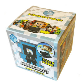 Minecraft Series 13 Parrot Mini Figure