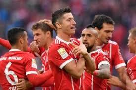 اون لاين مشاهدة مباراة بايرن ميونخ وشالكة بث مباشر 10-2-2018 الدوري الالماني اليوم بدون تقطيع
