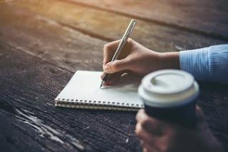 Tips Agar Menulis Jadi Menyenangkan
