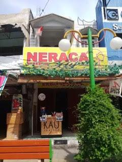 LOKER Karyawan NERACA PIIKO HIJAB PADANG JANUARI 2019