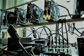 Ethereum Bitcoin Mining Hardware