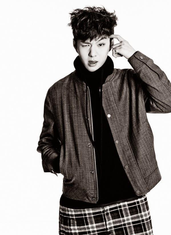 ♥ BTS ♥ ARMY ♥ : 和李敏赫的夢里相遇