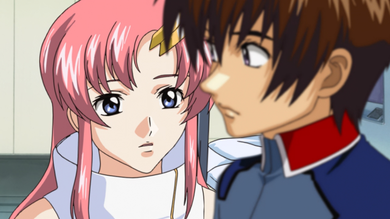 Mobile Suit Gundam Seed - 09