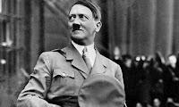 ΑΠΟΚΑΛΥΨΗ ΣΟΚ! ➖ Ο Χίτλερ σκηνοθέτησε την αυτοκτονία του και «το 'σκασε» στην Τενερίφη μέσω… Ελλάδας