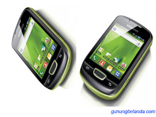 Tutorial Flashing Samsung Galaxy Mini GT-S5570