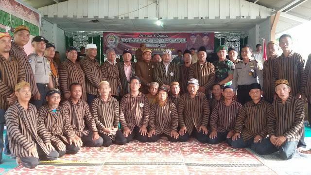 Lagi 3 Pengcab Pujakesuma Dilantik : Pujakesuma Wadah Mengangkat Harkat dan Martabat Orang Jawa