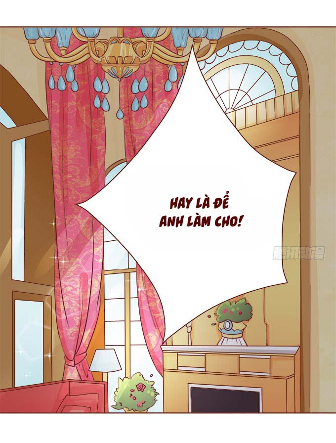 Ma Vương Luyến Ái Chỉ Nam Chap 67 Trang 5