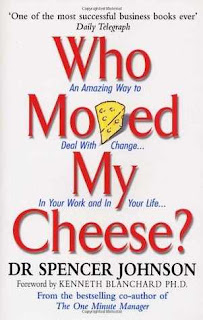 Who Moved My Cheese Summary & Review