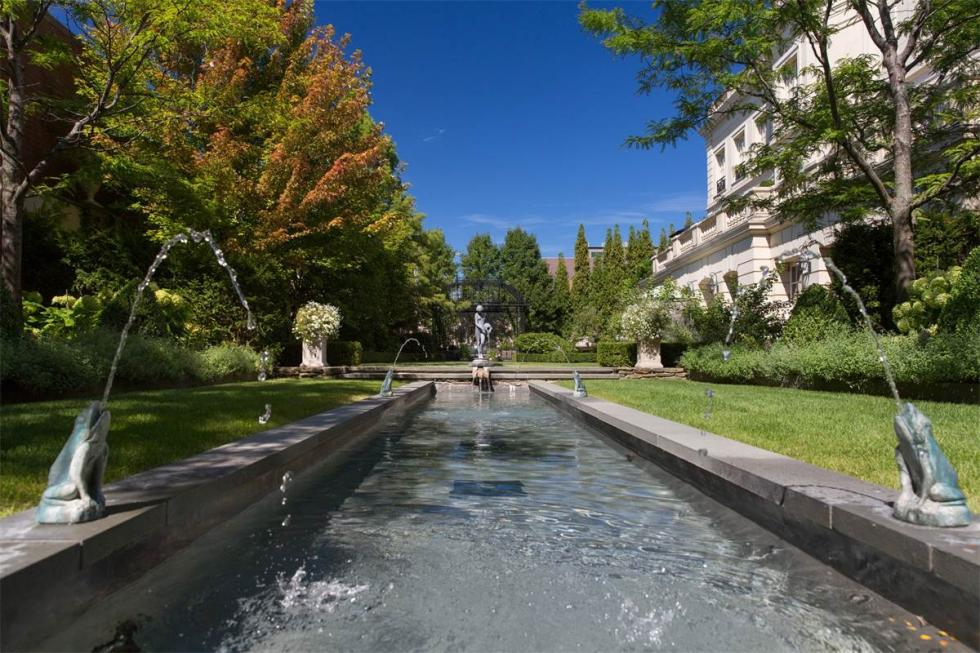 Lincoln Park Chicago mansion on real estate market for $50 million