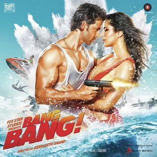 バングバング インド映画