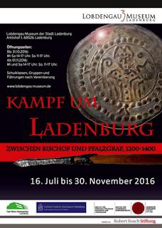 Lobdengau-Museum Ladenburg