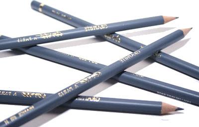 Teknologi Pengolahan Pensil