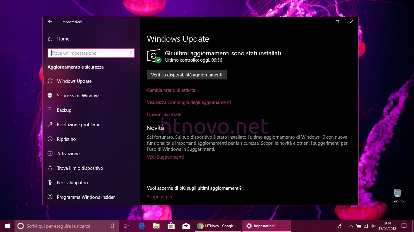 Nuovo-messaggio-Windows-Update